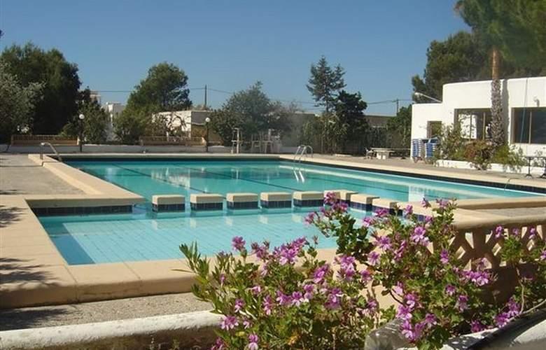 Bungalows Es Pins - Pool - 2