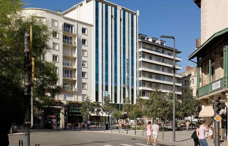 Mercure Le President Biarritz Centre - Hotel - 12