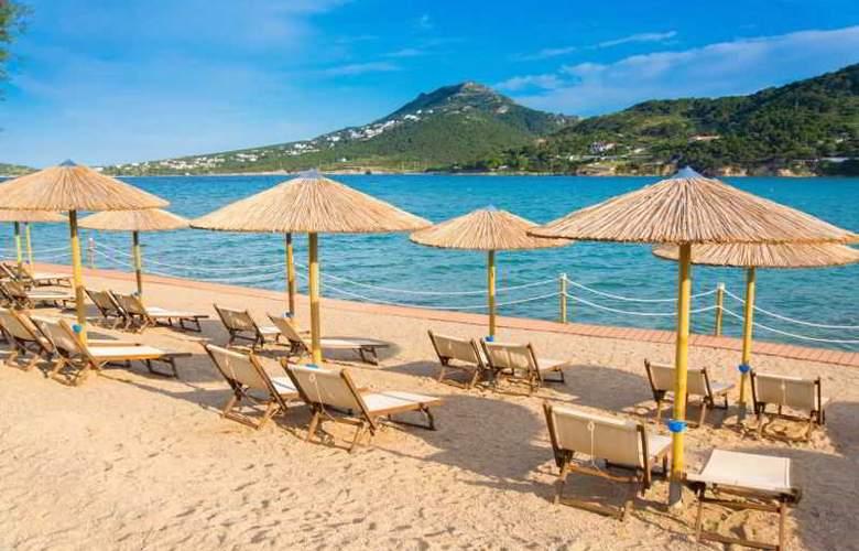 Mare Nostrum Hotel Club Thalasso - Beach - 53
