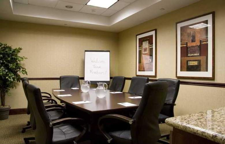 Hampton Inn & Suites Omaha Southwest La Vista - Conference - 6