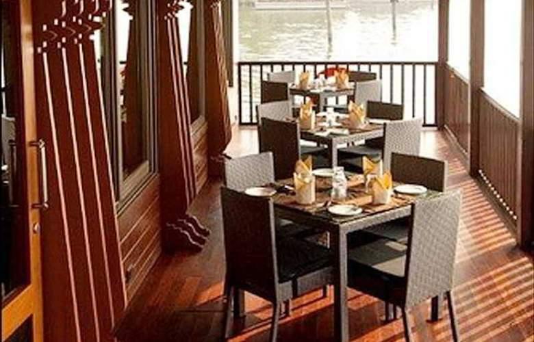 Club Mahindra Backwater Retreat - Restaurant - 7