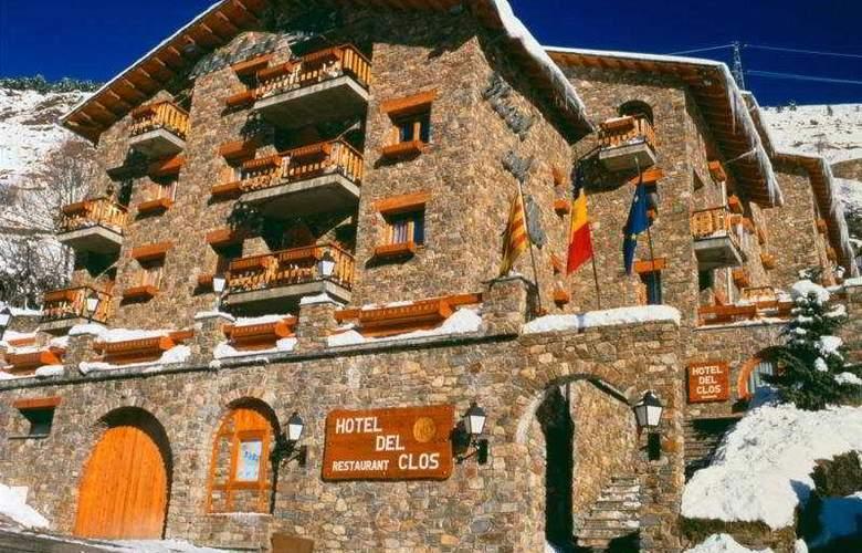 Del Clos - Hotel - 0