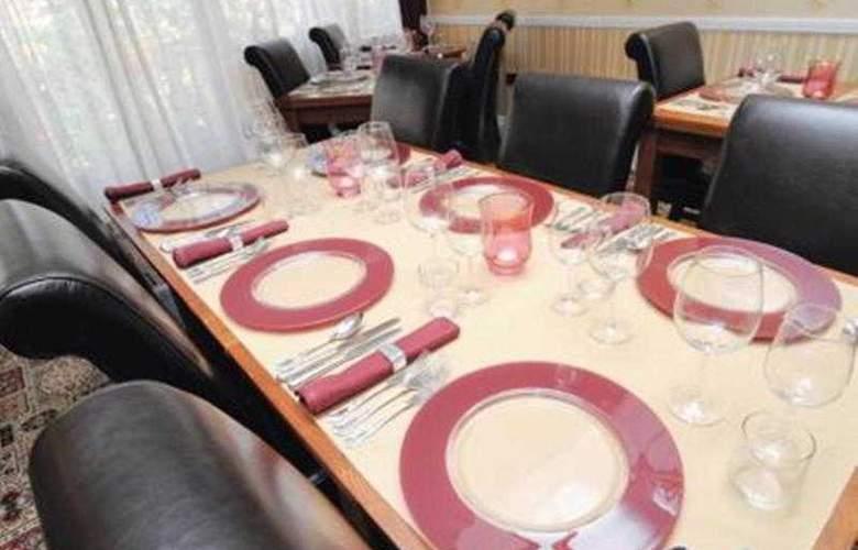 Buckingham´s Hotel - Restaurant - 15