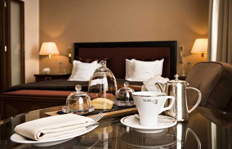 Kempinski Grand Hotel des Bains - Room - 17