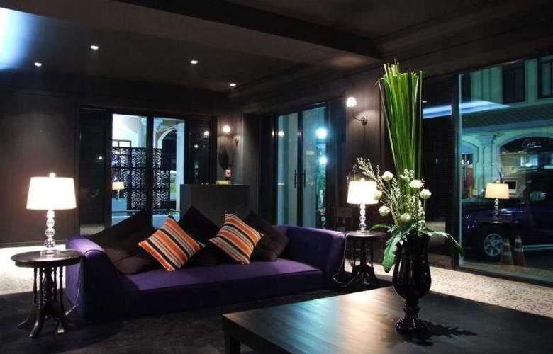 The Heritage Baan Silom - General - 6