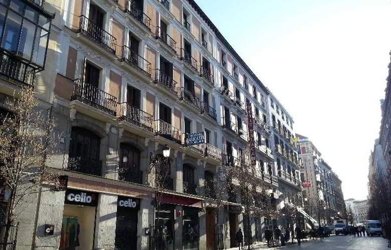 Hostal Alicante - Room - 1