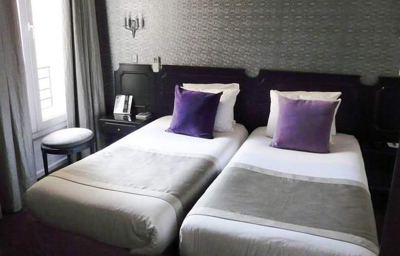 Best Western Hotel Victor Hugo - Room - 19