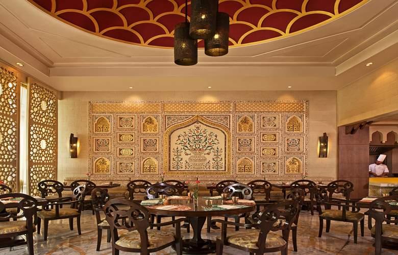 Taj Hotel & Convention Centre - Restaurant - 5