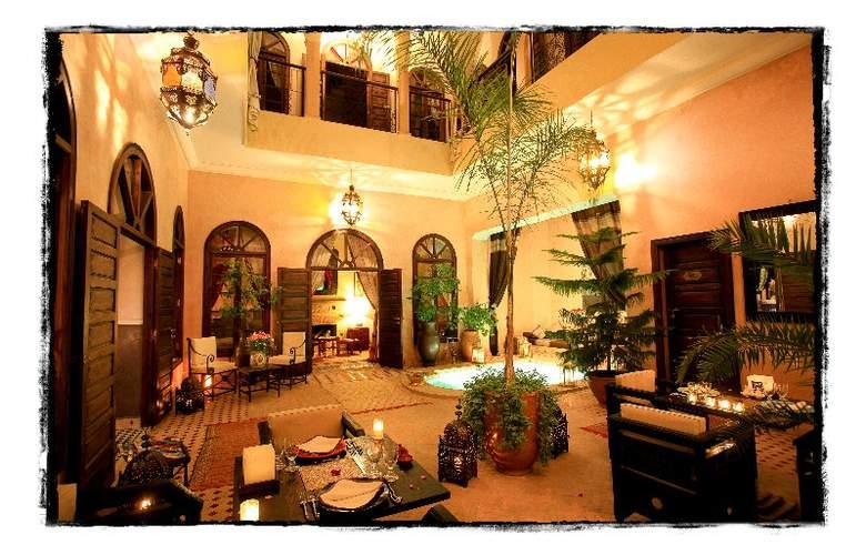 Riad Djemanna - Hotel - 3