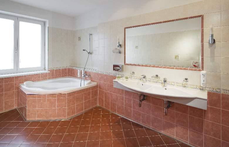Mamaison Imperial Ostrava - Room - 6