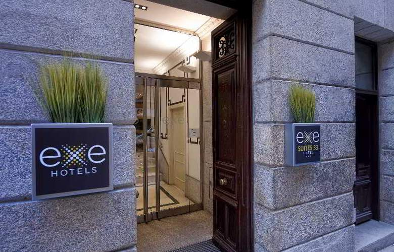 Exe Suites 33 - Hotel - 4