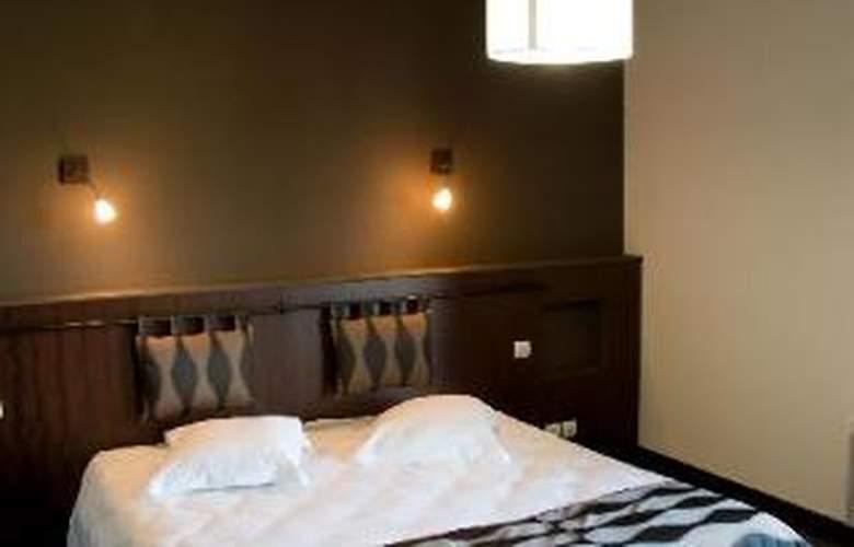 Domaine De Cice Blossac - Room - 3