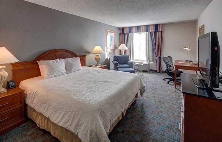 Hilton Garden Inn Toronto Oakville - Hotel - 10