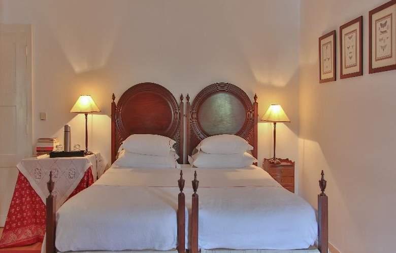 Casa De Santo Antonio De Britiande - Room - 12