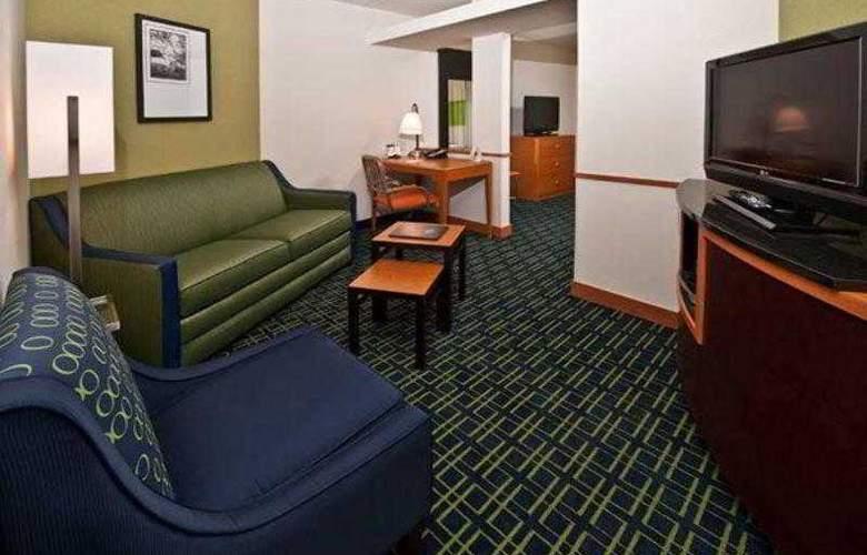 Fairfield Inn & Suites by Marriott Wilmington/Wrightsville Beach - Hotel - 7