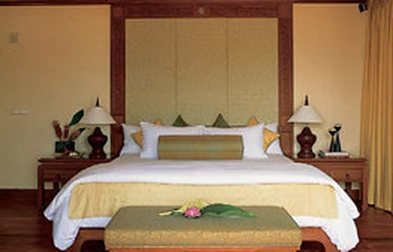 JW Marriott Phuket Resort & Spa - Room - 5