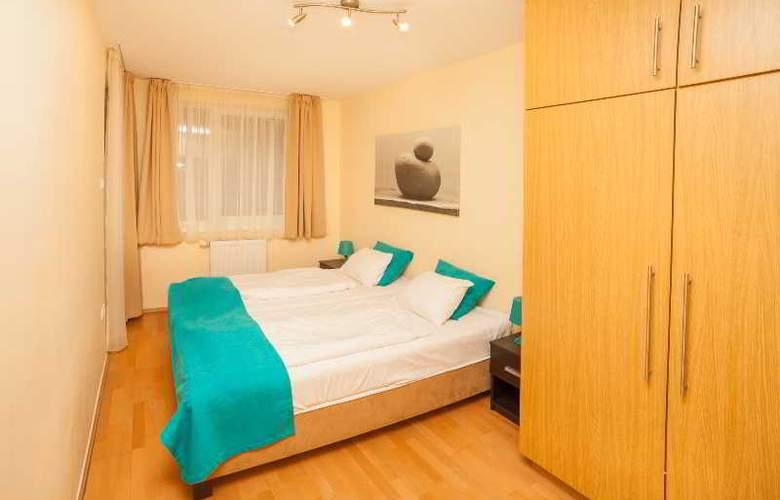 Nova Apartments - Room - 0