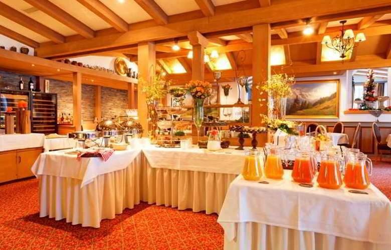 Eiger Swiss Quality - Restaurant - 13