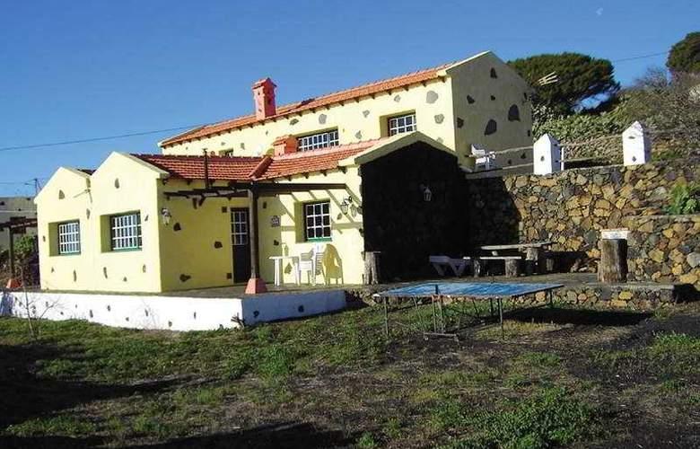 Casas Rurales Herreñas - General - 3