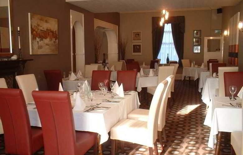 Dubrovnik Hotel - Restaurant - 4