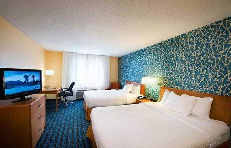 Fairfield Inn Duluth - Hotel - 9