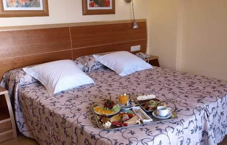 Invisa Hotel La Cala - Room - 9
