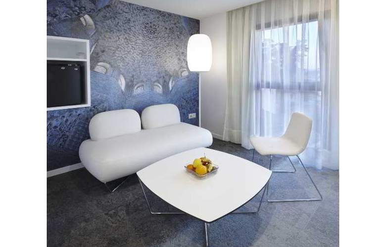 Granada Five Senses Rooms & Suites - Room - 53