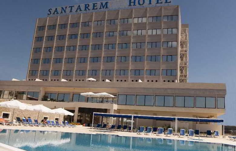 Santarem Hotel - Hotel - 0