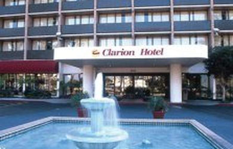 Clarion Hotel Anaheim Resort - General - 1