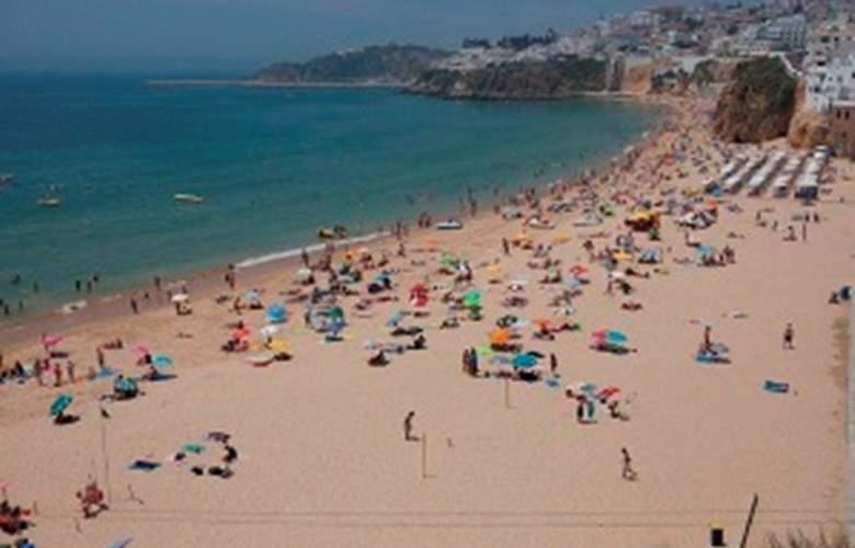 Inatel Albufeira - Beach - 20