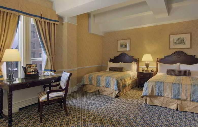 Fairmont Le Chateau Frontenac - Room - 6