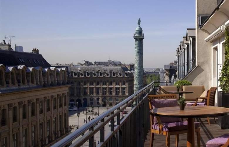 Park Hyatt ParisVendome - Room - 10