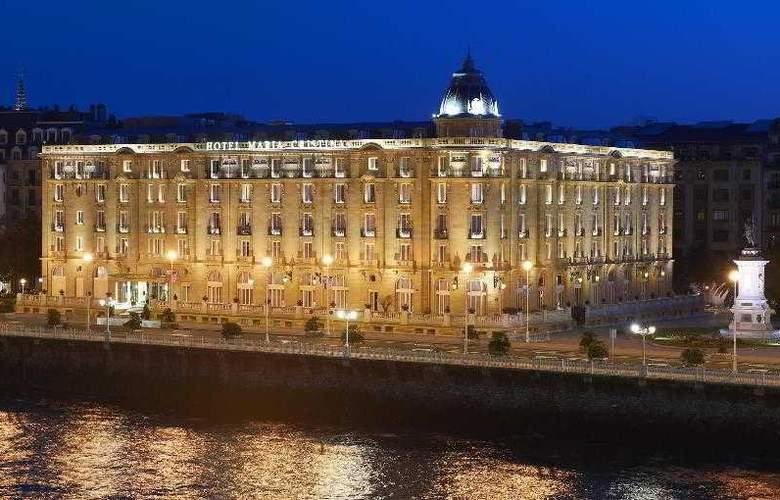 Maria Cristina - Hotel - 12