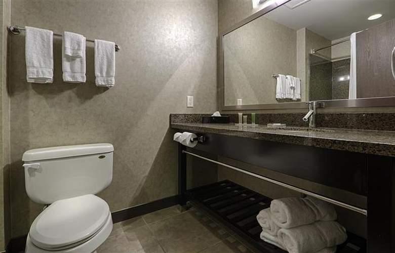 Best Western Wine Country Hotel & Suites - Room - 65