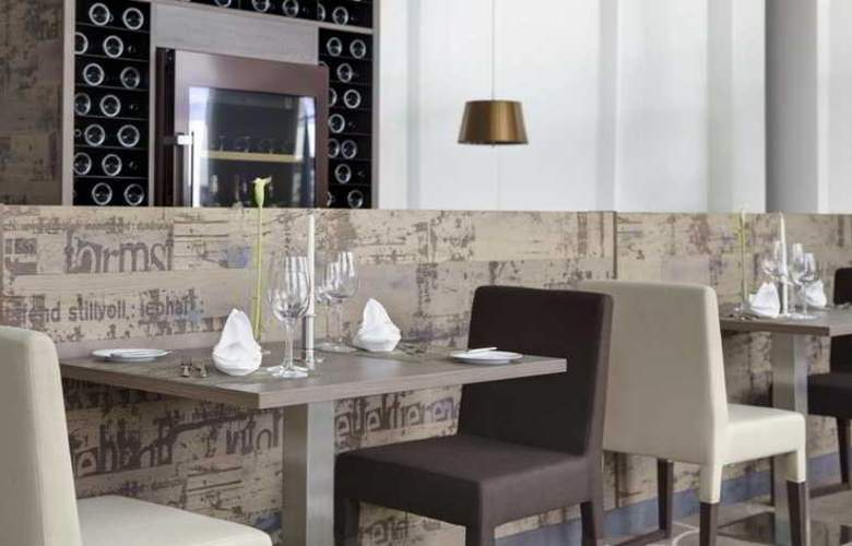 Steigenberger Bremen - Restaurant - 3