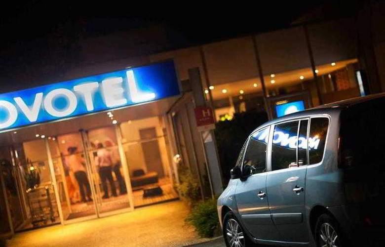 Novotel Nantes Carquefou - Hotel - 1