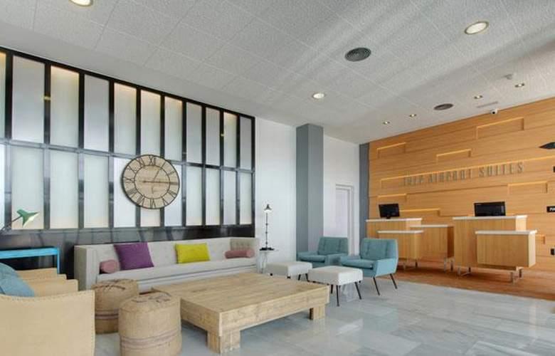 Tryp Madrid Airport Suites - General - 1
