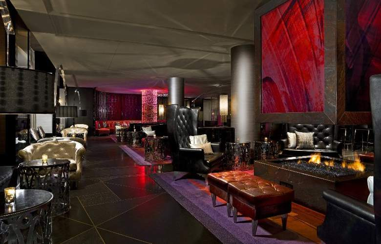 W Minneapolis-The Foshay - Bar - 3