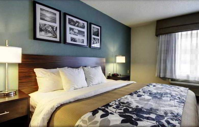 Sleep Inn & Suites Monticello - Room - 2