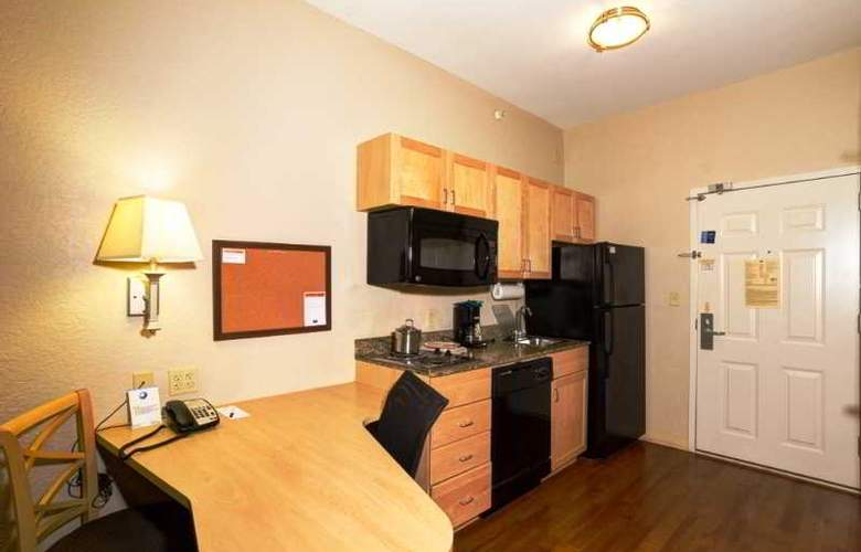Candlewood Suites Fort Myers - Room - 2