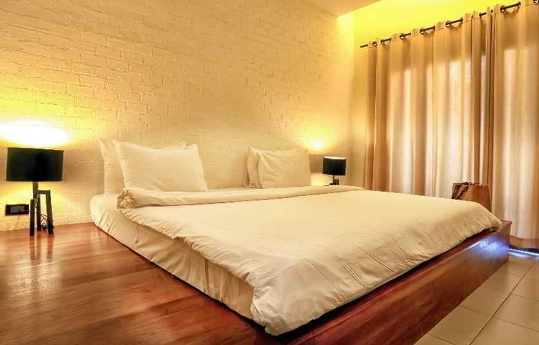 Baan Talay Resort - Room - 3