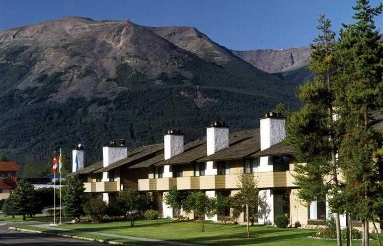 Jasper Inn & Suites - Hotel - 0