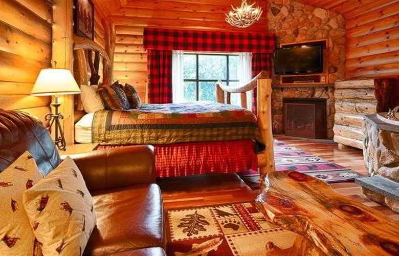 Best Western Merry Manor Inn - Hotel - 28