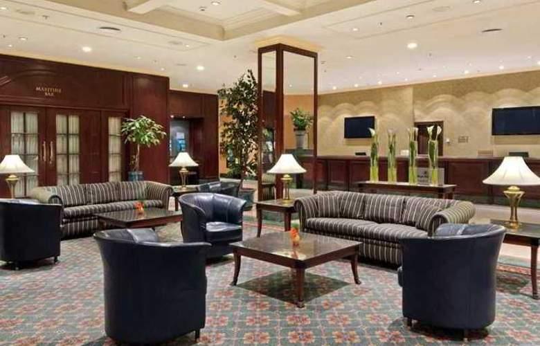 Hilton Antwerp - Hotel - 1