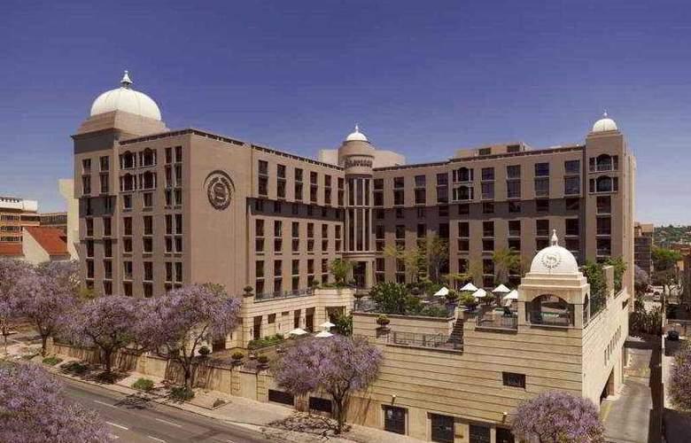 Sheraton Pretoria - Hotel - 0