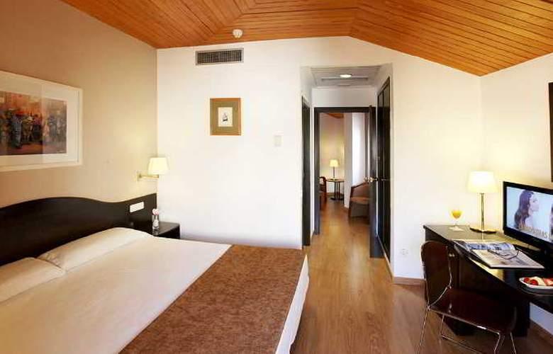 Villa de Biar - Room - 22