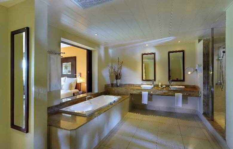 Victoria Beachcomber Resort & Spa - Room - 16