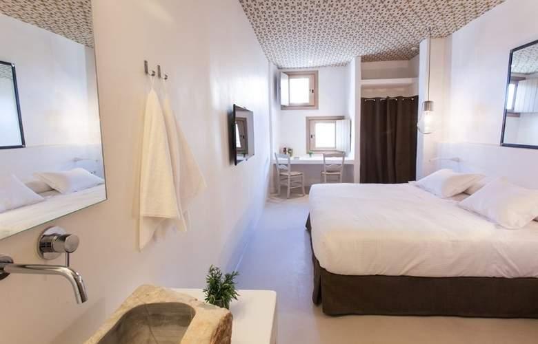 HM Balanguera - Room - 21