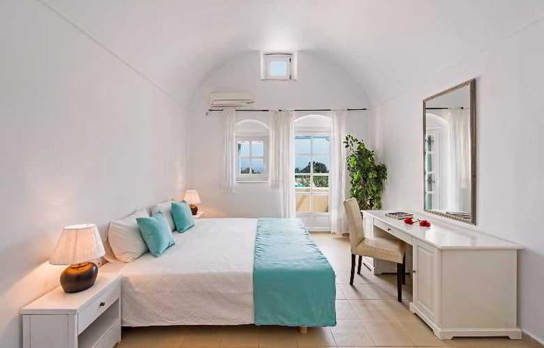 Sienna Residences - Room - 7