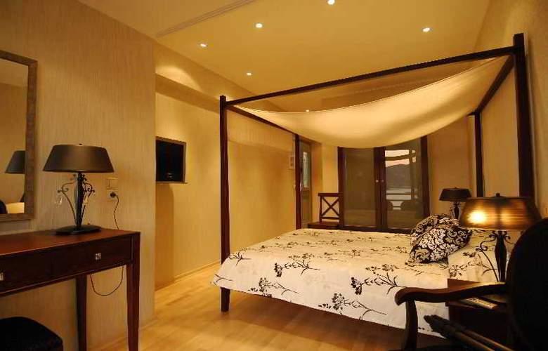 Senia Hotel - Room - 16